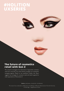 The future of cosmetics retail with Gen Z
