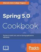 Spring 5.0 Cookbook