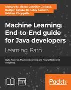 Machine Learning: End-to-End guide for Java developers