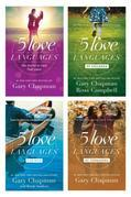 The 5 Love Languages/5 Love Languages for Men/5 Love Languages of Teenagers/5 Love Languages of Children Set