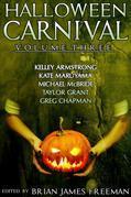 Halloween Carnival Volume 3
