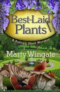 Best-Laid Plants: A Potting Shed Mystery