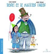 Henri et le magicien coquin