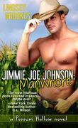 Jimmie Joe Johnson: Manwhore