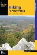 Hiking Pennsylvania