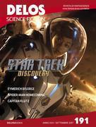 Delos Science Fiction 191