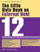 The Little Data Book on External Debt 2012