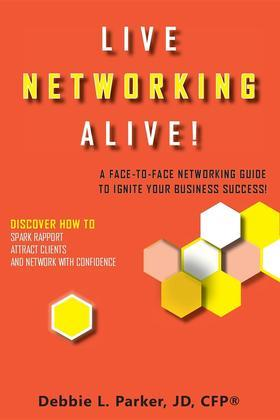 Live Networking Alive!