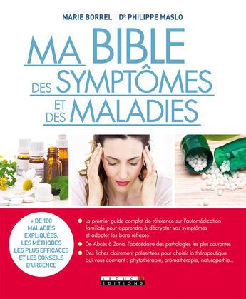 Ma bible des symptômes et des maladies