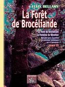 La Forêt de Brocéliande (Tome 3)