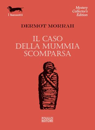 Il caso della mummia scomparsa