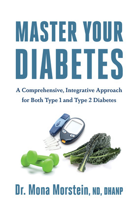 Image de couverture (Master Your Diabetes)
