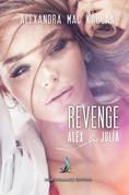 Revenge ~ Alex et Julia, la rencontre | Nouvelle lesbienne