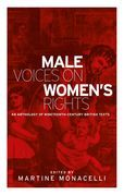 Male voices on women's rights