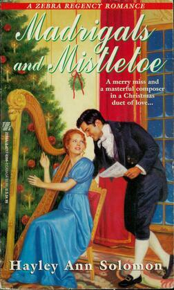 Madrigals And Mistletoe