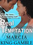 Real Temptation (A Reality TV Romance)