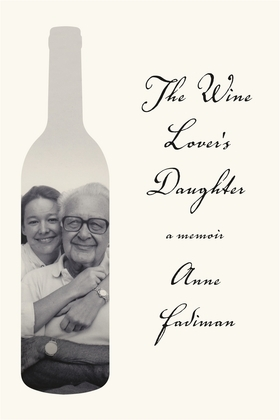 The Wine Lover's Daughter
