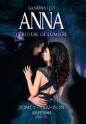 Anna héritière de lumière