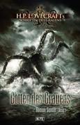 Lovecrafts Schriften des Grauens 02: Götter des Grauens