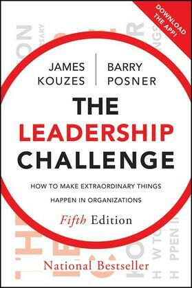 The Leadership Challenge: How to Make Extraordinary Things Happen in Organizations