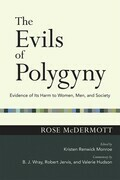 The Evils of Polygyny