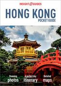 Insight Guides Pocket Hong Kong