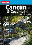 Berlitz Pocket Guide Cancun & Cozumel