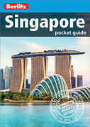 Berlitz Pocket Guide Singapore
