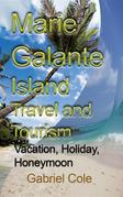 Marie Galante Island Travel and Tourism