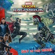 MARVEL's Thor: Ragnarok: Get in the Ring!