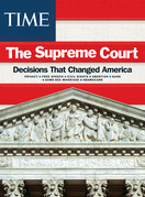 TIME Supreme Court Decisions