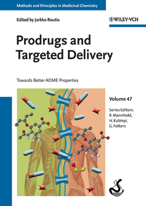 Prodrugs and Targeted Delivery: Towards Better ADME Properties