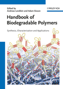 Handbook of Biodegradable Polymers: Isolation, Synthesis, Characterization and Applications