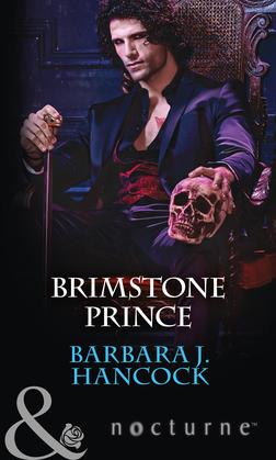 Brimstone Prince (Mills & Boon Nocturne)