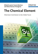 The Chemical Element: Chemistry's Contribution to Our Global Future