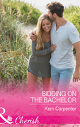 Bidding On The Bachelor (Mills & Boon Cherish) (Saved by the Blog, Book 2)