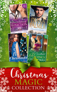 Mills and Boon Christmas Magic Collection (Mills & Boon e-Book Collections)