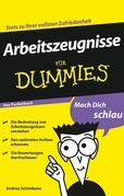 Arbeitszeugnisse Fur Dummies