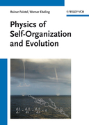 Physics of Self-Organization and Evolution