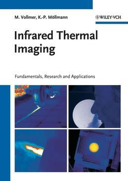 Infrared Thermal Imaging: Fundamentals, Research and Applications