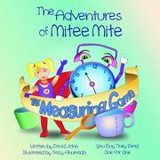 The Adventures of Mitee Mite: The Measuring Game