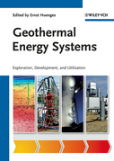 Geothermal Energy Systems: Exploration, Development, and Utilization