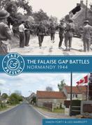 The Falaise Gap Battles: Normandy 1944