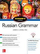 Schaum's Outline of Russian Grammar, Third Edition