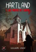 Hartland - tome 1 : les portes de l'enfer