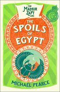 The Mamur Zapt and the Spoils of Egypt (Mamur Zapt, Book 6)