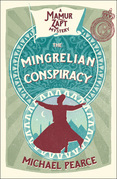 The Mingrelian Conspiracy (Mamur Zapt, Book 9)