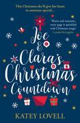 Joe and Clara's Christmas Countdown