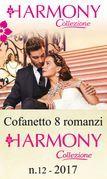 Cofanetto 8 romanzi Harmony Collezione - 12