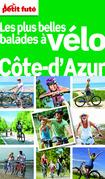 Les plus belles balades à vélo Côte d'Azur 2012 (avec cartes, photos + avis des lecteurs)